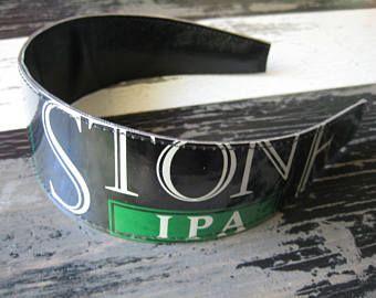 Stone IPA Headband
