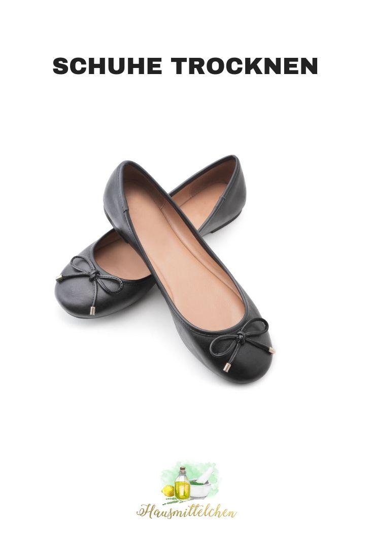 Schneller tipps Nasse Trocknen Diesem Schuhe Mit Tipp Deine qAA8Yw0
