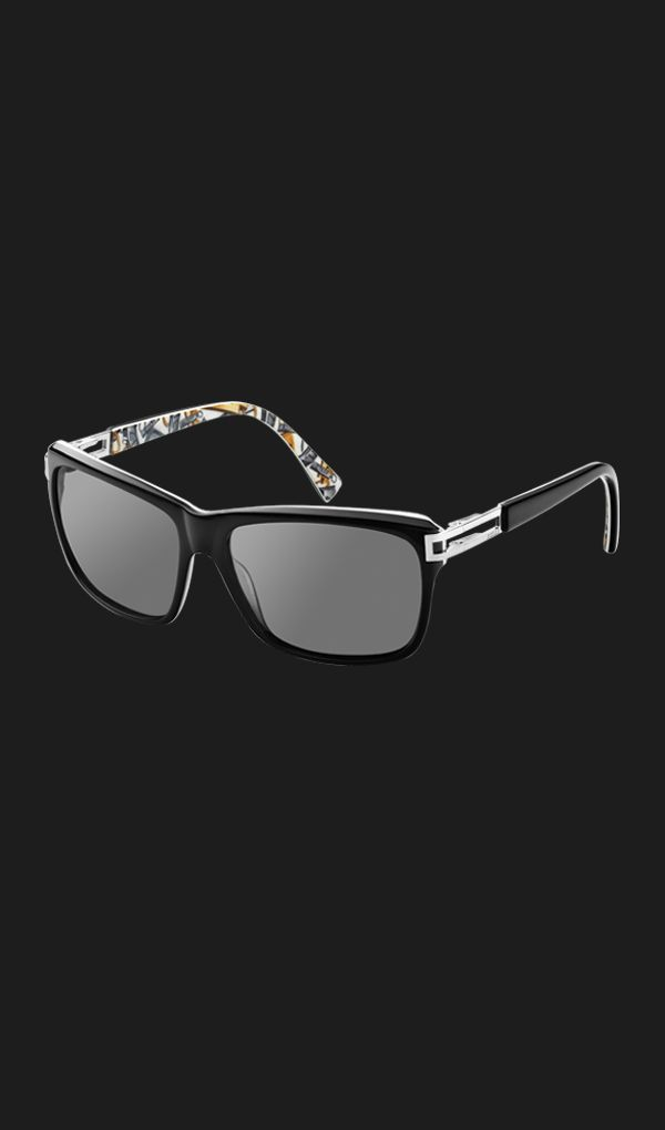 Optiques 2015 ZILLI Glasses Sunglasses Gafas Lunettes