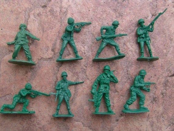 army men!