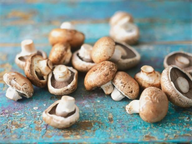 Can you freeze mushrooms? Yes, you can. Learn how to freeze mushrooms from experts at HGTV Gardens, including tips on using frozen mushrooms.
