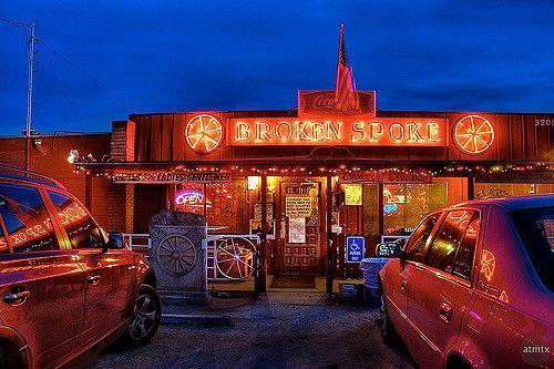 Things to do in Austin, Texas | Broken Spoke, Austin, TX