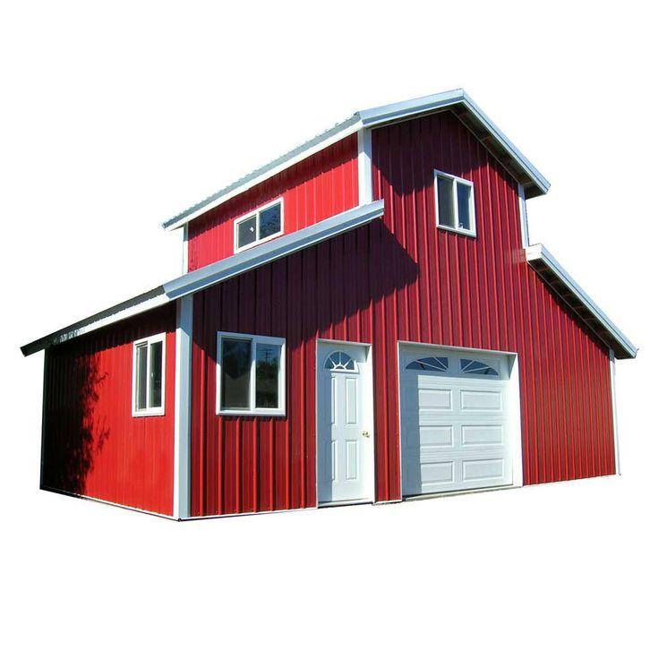 25 Best Ideas About Wood Carport Kits On Pinterest: Best 25+ Wood Garage Kits Ideas On Pinterest