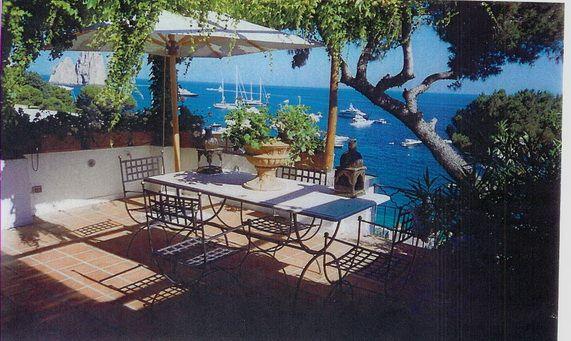 Vendesi splendido immobile Capri Studio Musco