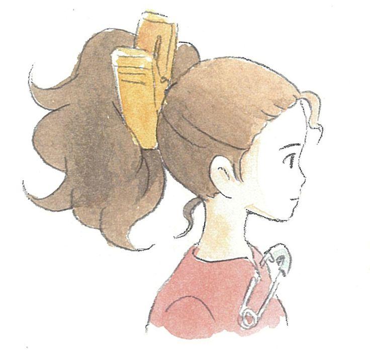We ❤ Studio Ghibli Gallery : Photo