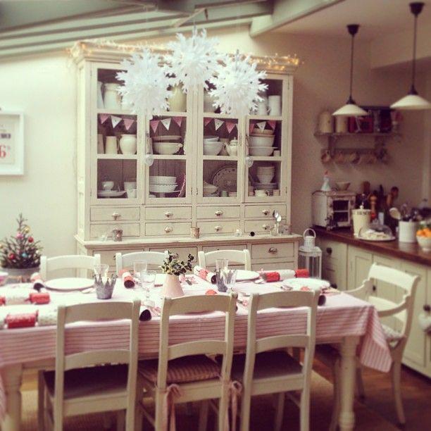 lush kitchen diner