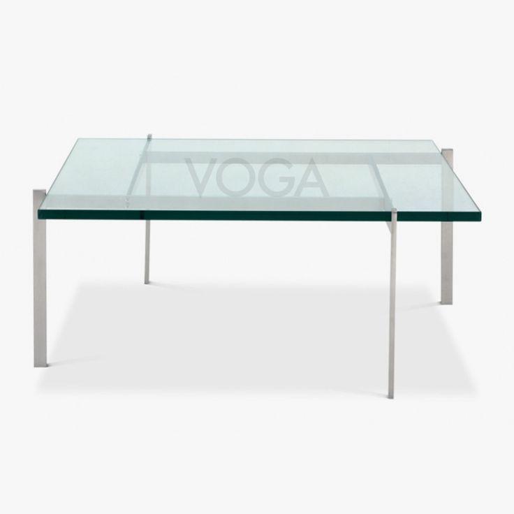 PK61 Salongbord | Designbord | VOGA