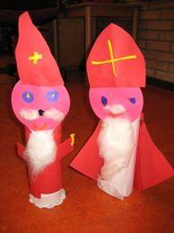 www.jufjanneke.nl | Sinterklaas
