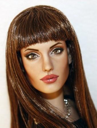 People Who Look Like Dolls : People Who Want Look Like ...