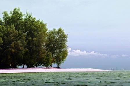 see u at Panambungan island