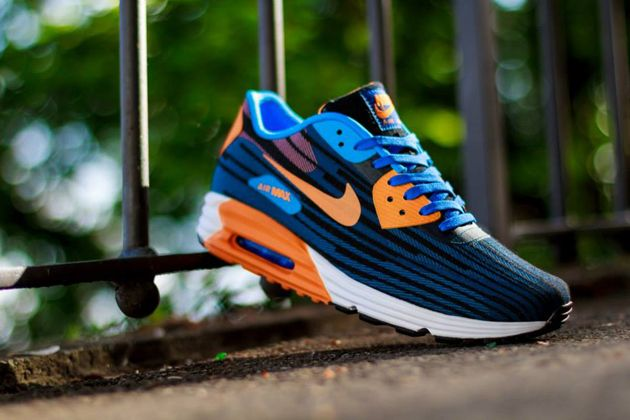 Nike Shoes Game Royal Speckle