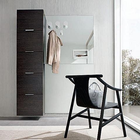 Мебель Birex для прихожей #furniture #hallway #прихожая #мебель #идеал_интерьер #idealinterier #арбат #салон_мебели