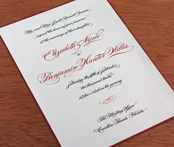 35 Best Images About Invitations On Pinterest
