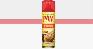 Art To dry your manicure instantly, spray your wet nails with Pam