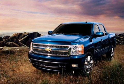 chevy hybrid pickup truck chevy trucks pinterest. Black Bedroom Furniture Sets. Home Design Ideas