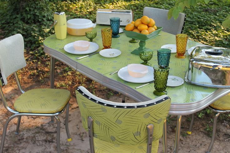 17 Best Images About Dinette Sets All Different Styles Designs On