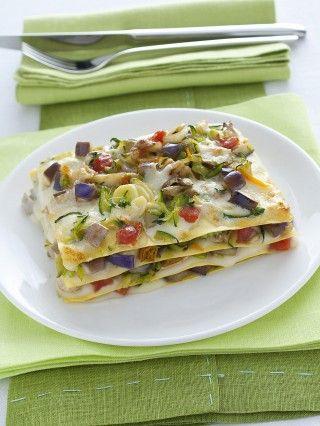Lasagne di verdure estive | Sale&Pepe