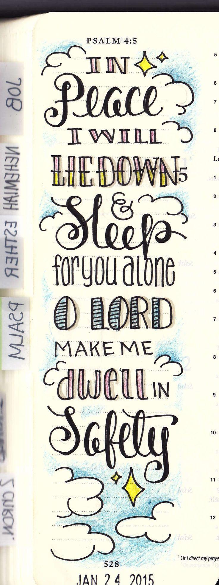 89 Best Bible Journaling Images On Pinterest Bible Art