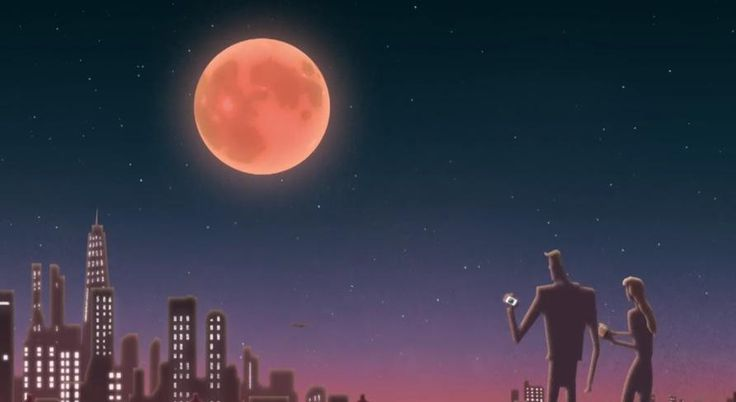 WATCH: A rare 'supermoon lunar eclipse' is happening this Sunday —but what does that mean? http://trib.al/cgQphpY