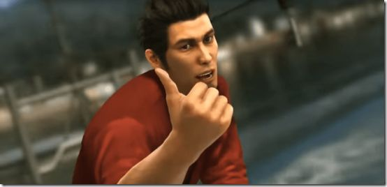 """Yakuza developer has """"numerous announcements"""" to be made on August 26"""