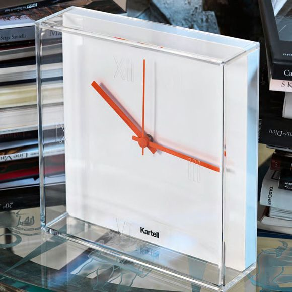 Tic by Philippe Starck