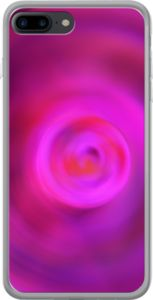 Crazy purple phonecase by Fotosbykarin @TheKase #phonecover #phonecase #purple #abstract #abstractart #art #design #fotosbykarin