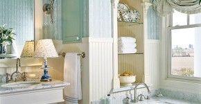 Spa bathroom ideas