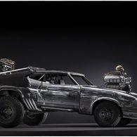 """Ford Falcon XB GT Coupe 1973 """"Razor Cola"""" - The Mad Max Wiki - Wikia"""