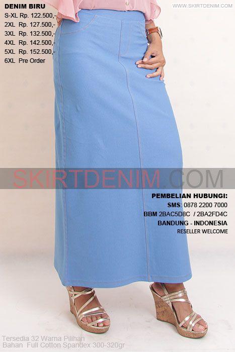 #skirtsdenim #denimskirts #longskirts #denim #rokdenim #rokpanjang #skirts