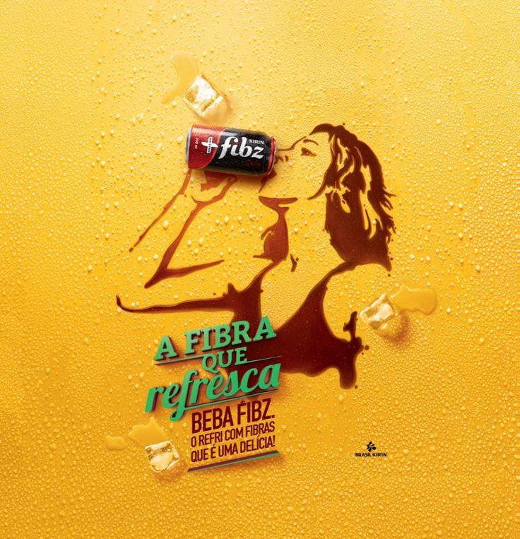 Fibiz, da Brasil Kirin, em campanha da LBTM | Clube de Criação