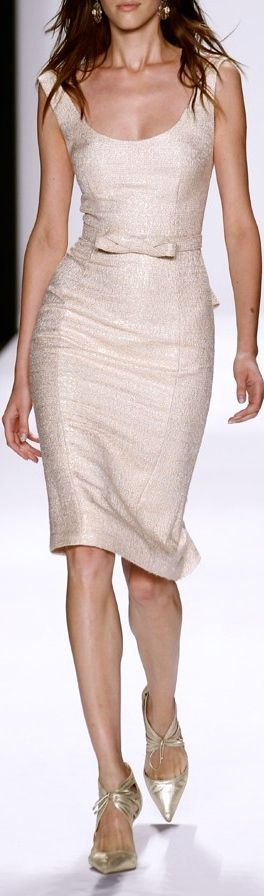Badgley Mischka. Love the shoes!