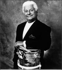 """Tito Puente, (April 20, 1923 – June 1, 2000)[1], born Ernesto Antonio Puente, was a Latin jazz and Salsa musician. The son of native Puerto Ricans Ernest and Ercilia Puente, of Spanish Harlem in New York City, Puente is often credited as """"El Rey de los Timbales"""" (The King of the timbales) and """"The King of Latin Music"""". He is best known for dance-oriented mambo and Latin jazz compositions that helped keep his career going for 50 years."""