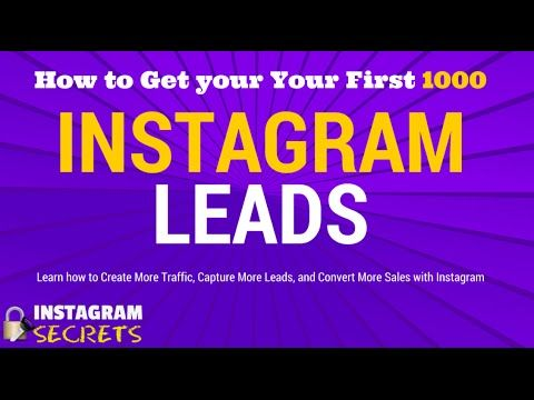 How to Automate Instagram Marketing for Business for life