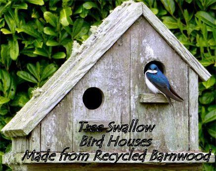 Humboldt Barnwood - Home