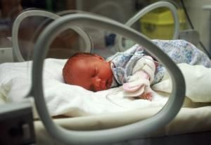 How Does Reflux Affect Premature Infants?: Belly sleeping can help reduce reflux in NICU babies.