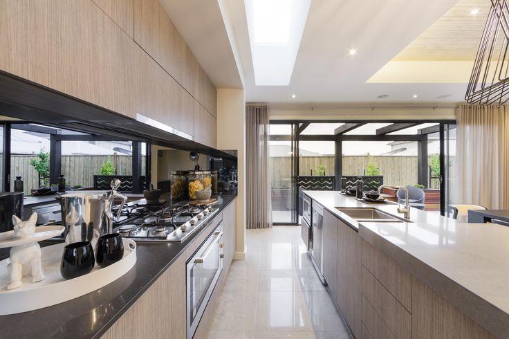Cambridge - Simonds Homes #interiordesign #kitchen
