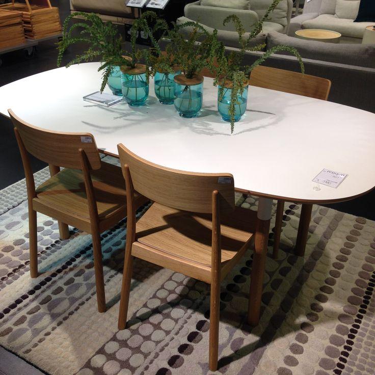 Kreativt kaos! hester möbler för barn, bord 1.890kr, stol 750kr ...