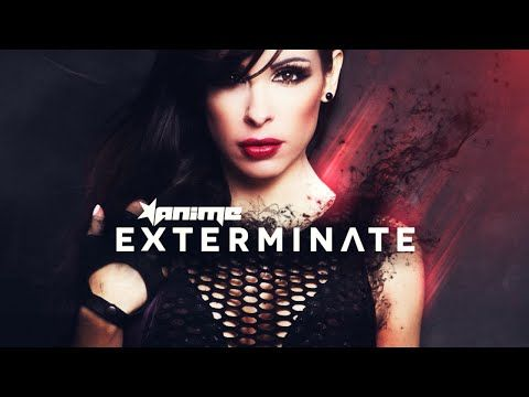 2CD - AniMe - Exterminate