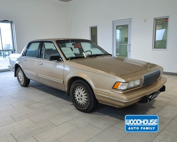 Woodhouse Used 1995 Buick Century For Sale Hyundai Omaha In 2020 Buick Century Buick Hyundai