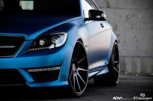 Mercedes Benz Black Series