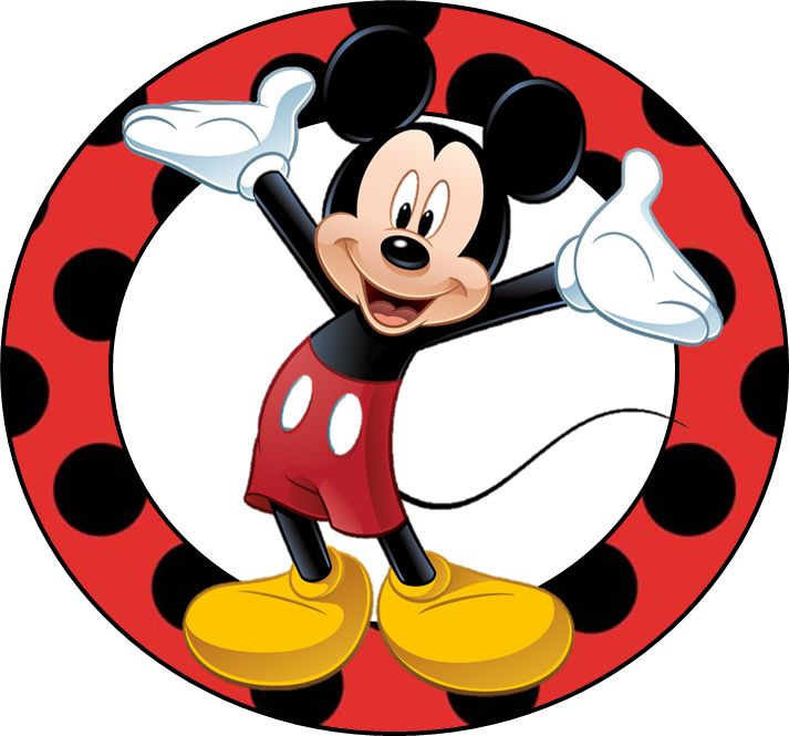 Free Mickey Mouse Party Ideas Creative Printables