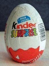 Kinder-muna