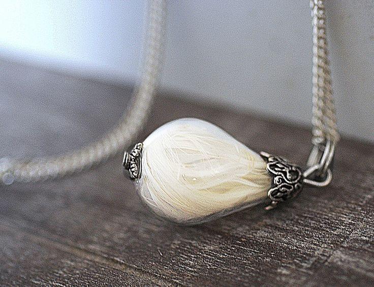 925 Sterling Silber ♥ Engelsflügel  ♥ Kette von MadamLili® ♥ Lebensfreude zum Tragen! :) ♥ auf DaWanda.com