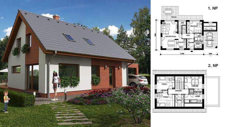 TOP DOMY 2014: Vyhlášení vítězů   Dům a zahrada - bydlení je hra