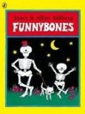 Use the book 'Funnybones' in your classroom with these free teaching ideas and resources.