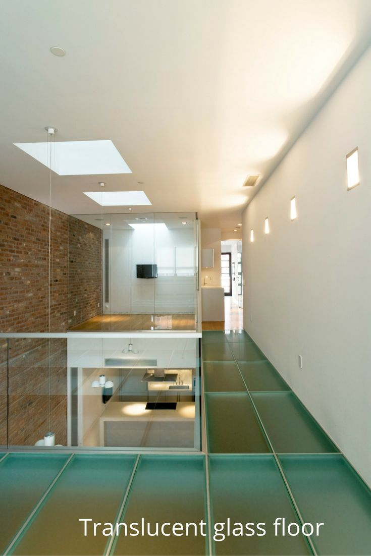 Best 25 Glass Floor Ideas On Pinterest Modern