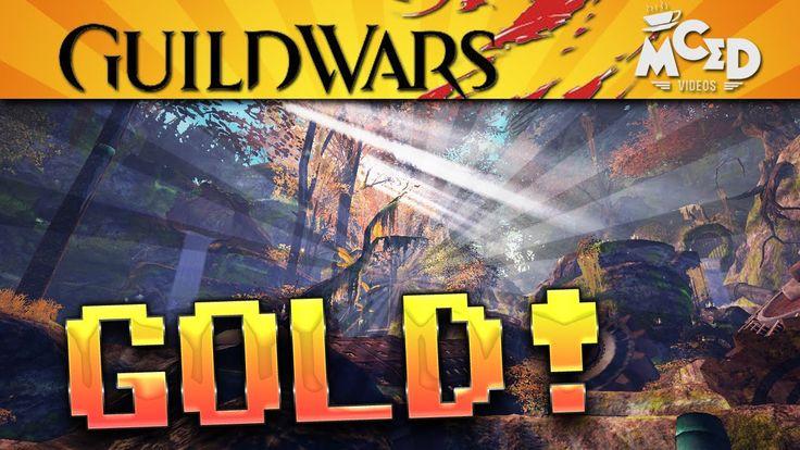 awesome GW2 - Gold Farming & Luck Farming Tutorial! (2015)