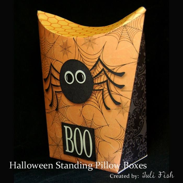 Standing Pillow Box Template Set and Cutting Files & 43 best Pillow Box Punch Board images on Pinterest | Pillow box ... pillowsntoast.com