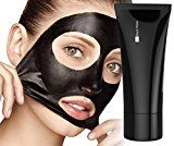 #10: Blackhead Remover Mask [Removes Blackheads] - Premium Quality Black Pore Removal Peel off Strip Mask For Face Nose Acne Treatment - Best Mud Facial Mask 60g (2.11 Oz)