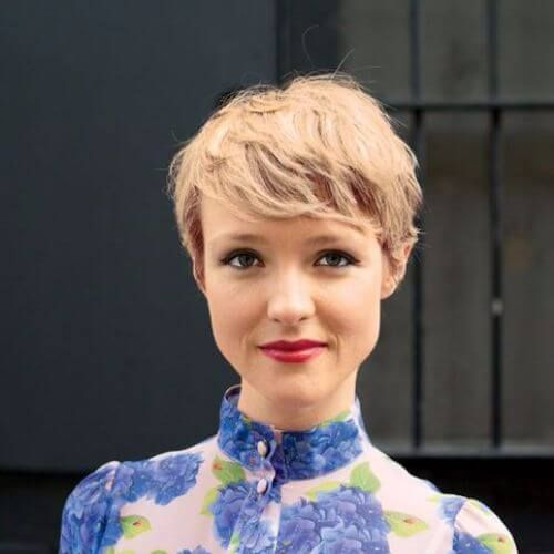 Here are 60 pixie cut ideas to inspire you to try this amazing hairdo as soon as possible. Styling is easy enough so why not?